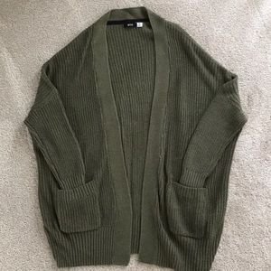 NWOT urban outfitters BDG cardigan